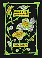 Green Zone New Orleans: a poem for nine…