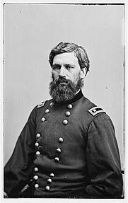 Author photo. c 1860-70, Library of Congress