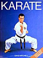 Karate by David Mitchell