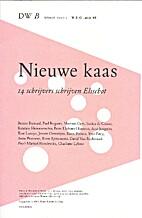 Nieuwe Kaas by Willem Elsschot