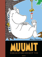 Moomin Book Eight: The Complete Lars Jansson…