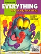 Everything for Early Learning,…