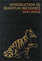 Introduction to Quantum Mechanics by David…