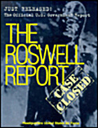 Roswell Report Case Closed by U. S. Air…