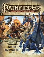 Pathfinder Adventure Path #65: Into the…