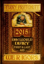 Discworld Diary: We r Igors 2015: First and…