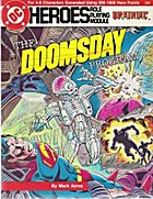 The Doomsday Program (DC Heroes RPG) by Mark…