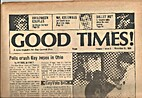 Good Times! (Volume 1, Number 6) Virginia…