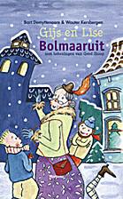 Bolmaaruit by Bart Demyttenaere