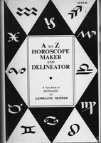 A to Z Horoscope Maker and Delineator by…