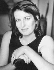 Author photo. Courtesy of Alison Croggon