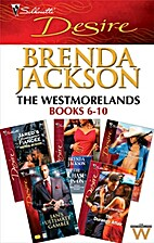 Westmorelands Books 6-10 (Bundle 5-in-1) by…