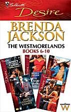 Westmorelands Books 6-10 [Omnibus 5-in-1] by…