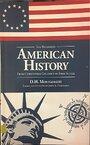 The beginner's American history - David Henry Montgomery