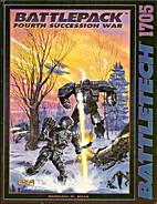 Battlepack Fourth Succession War by Randall…