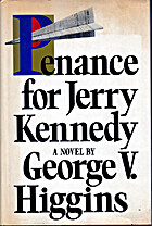 Penance for Jerry Kennedy by George V.…