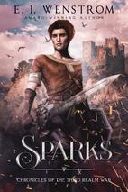 Sparks by Wenstrom J., E.
