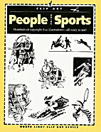 People Doing Sports by North Light Books