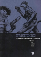 Strontium Dog: Search/destroy Agency Files:…