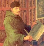 Author photo. Fr. Bernardino de Sahagún(1499-1590)