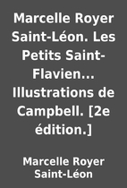 Marcelle Royer Saint-Léon. Les Petits…