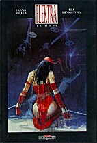 Elektra, tome 2 by Frank Miller