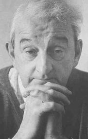 Author photo. John B. Keane at 60 (Mercier Press Archive)
