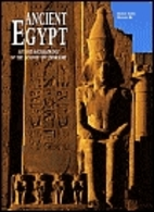 Ancient Egypt: Art and archaeology of the…