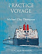 Practice Voyage: Teacher Manual by Thompson