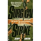 Surgical Strike by Jerry Ahern