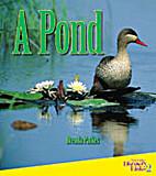 A Pond by Brenda Parkes