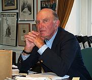 Author photo. Photo by David Shankbone, Sept. 5, 2007