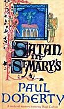 Satan in St.Mary's (Hugh Corbett…