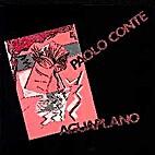 Aguaplano by Paolo Conte