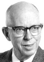 Author photo. Kent Wheeler Kennan (1913-2003) from <a href=&quot;http://www.librarything.com&quot;>Life in Legacy</a>