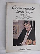 Cartas escogidas by James Joyce