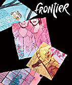 Frontier #6: Emily Carroll by Emily Carroll