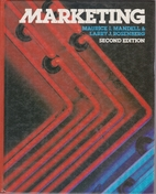 Marketing by Larry J Rosenberg