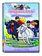Horseland: Friends First...Win or Lose.