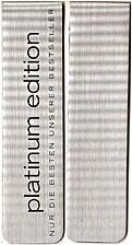 platinum edition [Lesezeichen] : nur die…