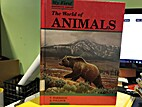The World of Animals (My First Reference…