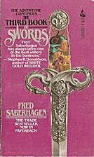 TheThird Book of Swords by Fred Saberhagen