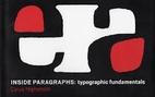 Inside Paragraphs Typographic Fundamentals…