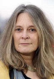 Author photo. Bruce Stotsebury