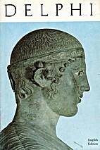 Delphi by Alexander Romano