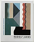 Rudolf Jahns: Malerei und Grafik - Paintings…