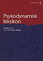 Psykodynamisk leksikon : den psykodynamiske…