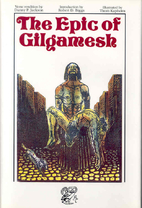 The ||Epic of Gilgamesh by Georgine S.…