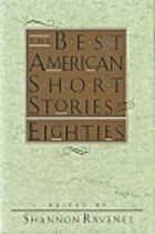 The Best American Short Stories of the 80s…