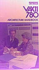 VAX11/780 Architecture Handbook Vol 1…